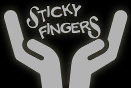 sticky-fingers