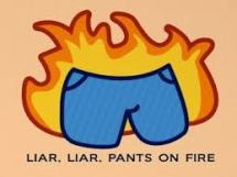 onfire cartoon