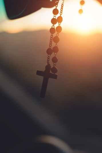 forgiveness rosary